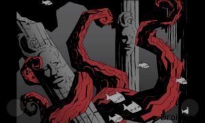 Robot 13 #1 – читаем комиксы