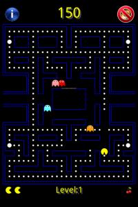 Ghost Chaser – Настоящий Pacman!