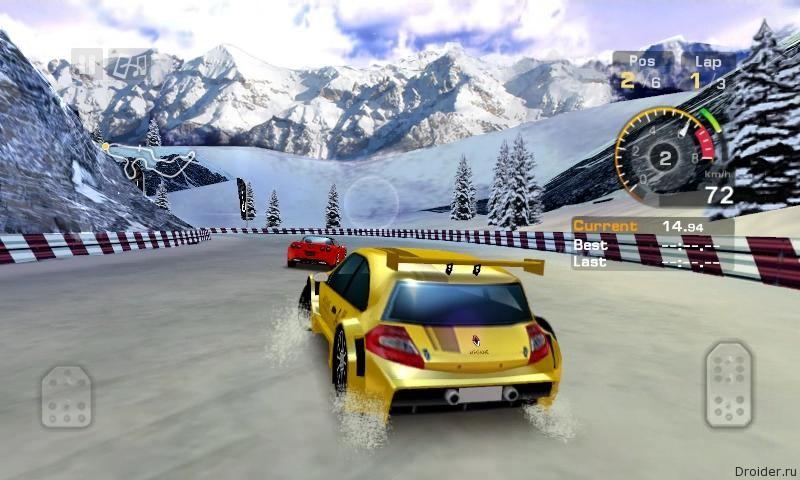 Игры гонки на машинах - Бесплатные игры онлайн - QuickSave su