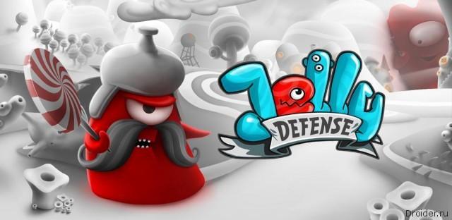 Jelly Defense ? ? ?? ????????? ? ????????