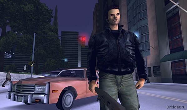 Grand Theft Auto: Vice City на андроид скачать …