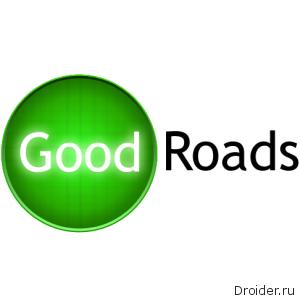 GoodRoads добралась и до Android