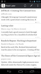 Instapaper