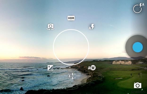 камера для андроида скачать бесплатно