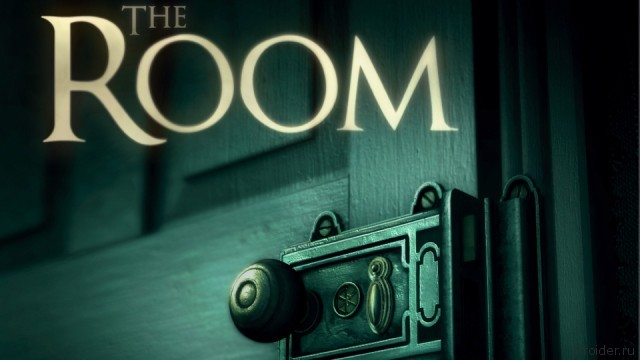 The Room выйдет на Android
