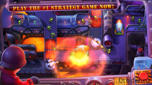 Fieldrunners 2 – новая часть популярной Tower Defense | стратегии Google Play Google