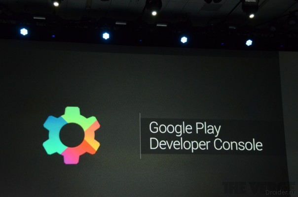 Google i o 2013 - Google play store developer console login ...