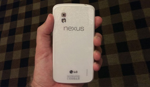 white-nexus-4