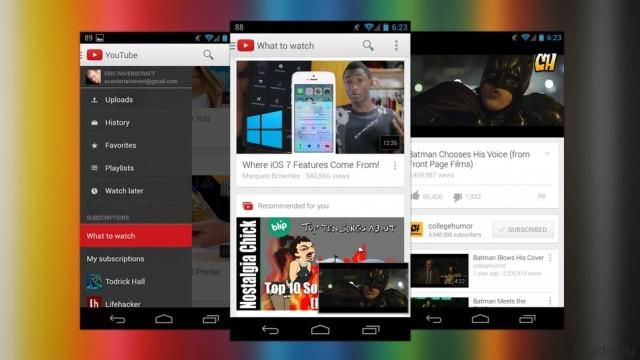 приложение для просмотра видео на андроид скачать бесплатно - фото 4