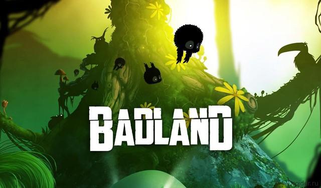 скачать badland на андроид - фото 2