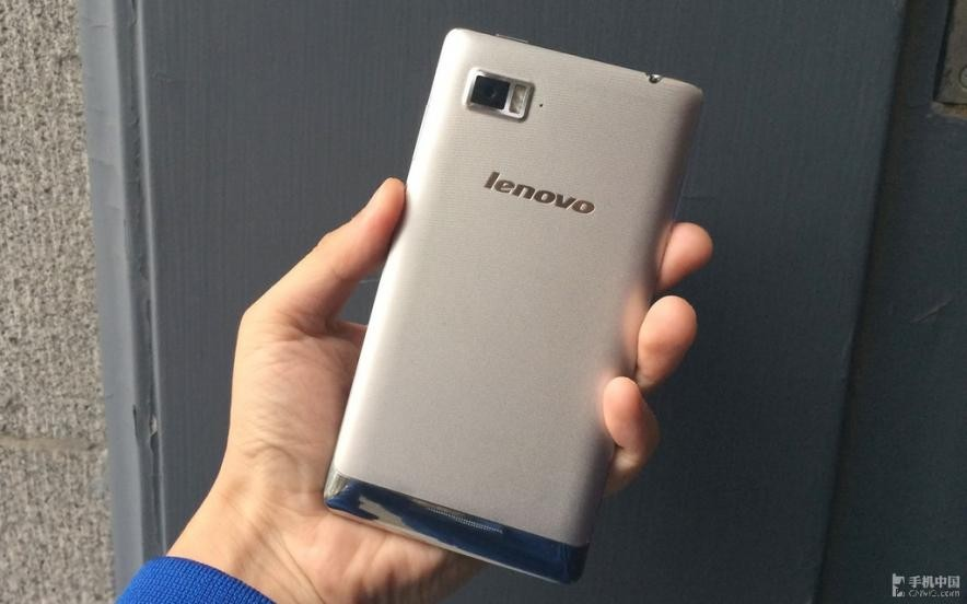 Lenovo Vibe Z K910   новый флагман от Lenovo