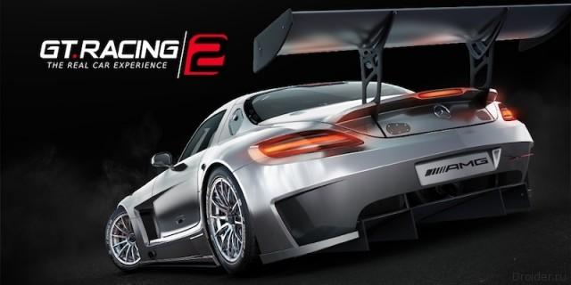 GT Racing 2: The Real Car Exp – новые гонки от Gameloft. Прокатимся ?