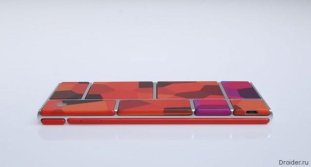 Motorola заключила соглашение с 3D Systems. Модульные смартфоны Ara стали еще немного ближе