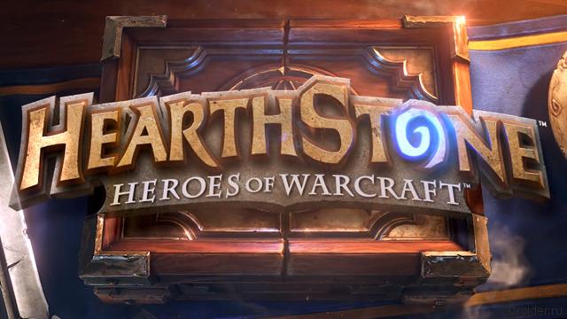Blizzard официально представила Hearthstone для iOS и Android