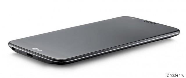 Некоторые характеристики LG G3 появились в сети