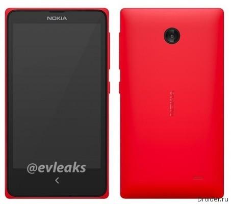 Nokia Normandy – Android смартфон с неизвестной судьбой