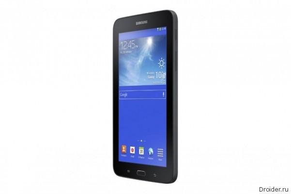 Samsung официально представила Galaxy Tab 3 Lite