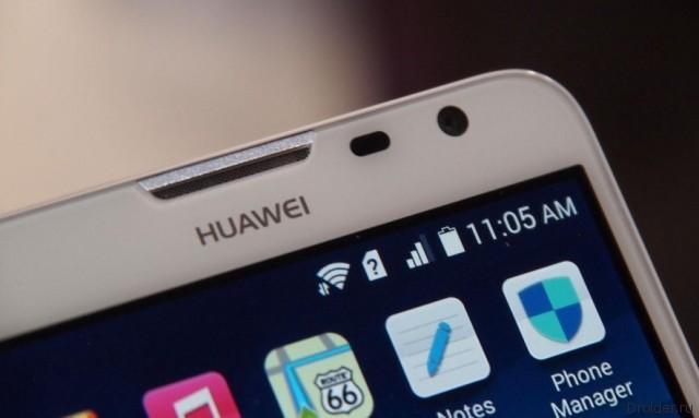 В 2014 году Huawei представит 64-битный чип
