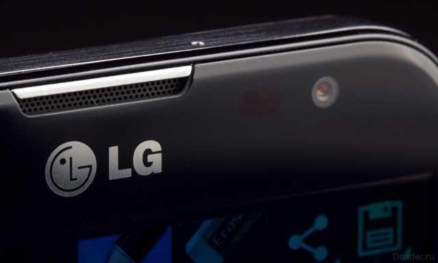 Еще несколько свежих слухов про LG G Pro 2