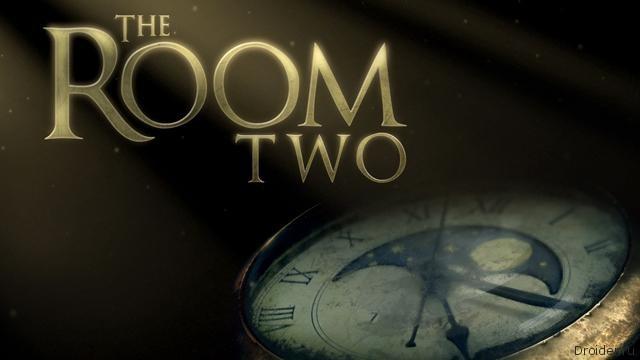 The Room Two скоро появится в Google Play