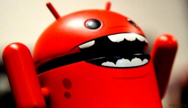 Вице-президент Google рассказал о проблемах с вирусами