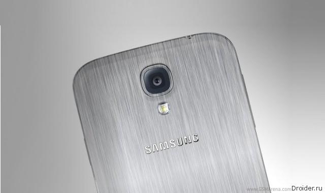 Премиальный Galaxy S5 может быть представлен в мае