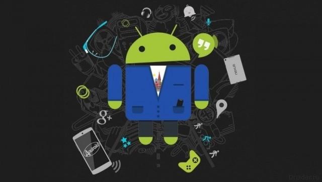 Droidcon объединил лучших Android-разработчиков России
