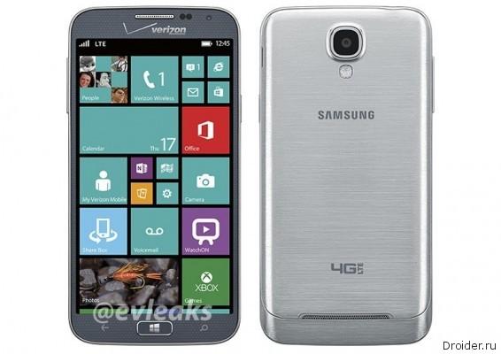 Копия Galaxy S4 от Samsung
