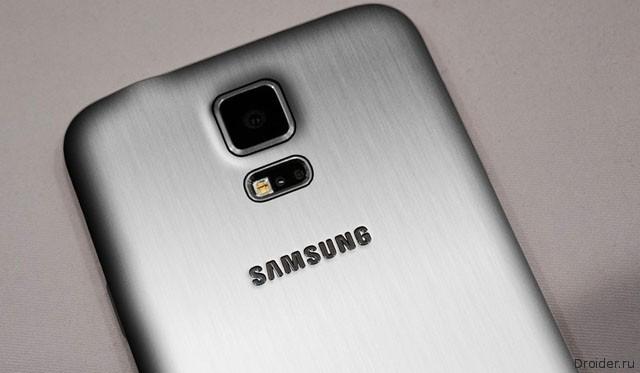 Релиз премиум-версии Galaxy S5 может быть в июне