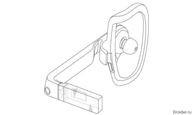 Samsung запатентовала «умный» наушник