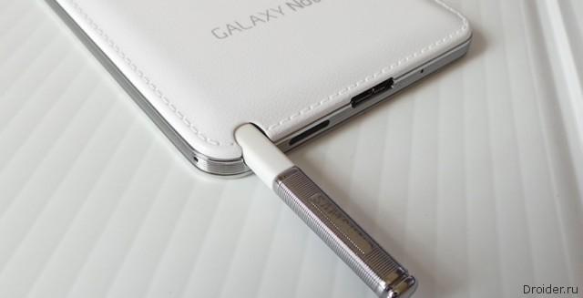 Анонс Galaxy Note 4 ожидается в августе