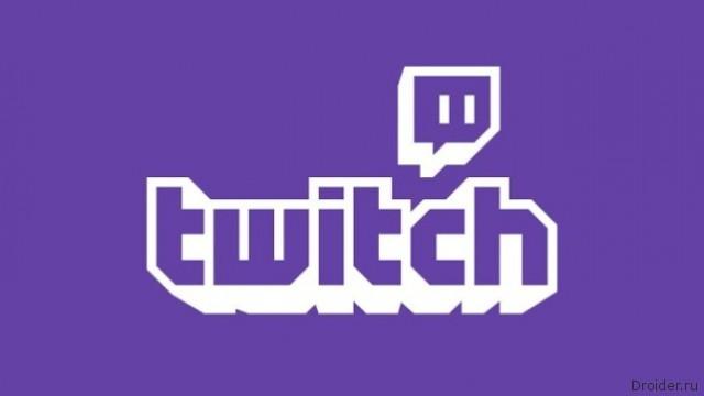 Сервис Twitch может стать частью YouTube