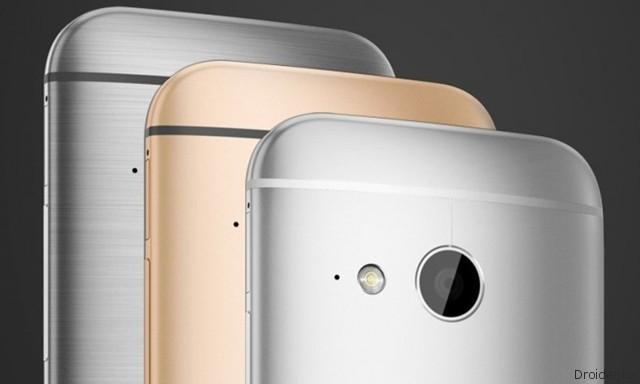HTC представила One mini 2