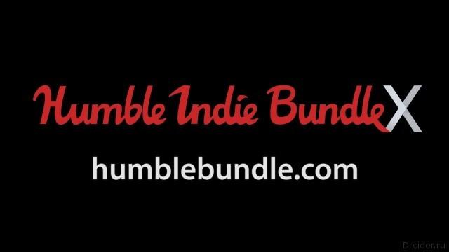 Стартовал Humble Bundle: PC и Android под номером 10