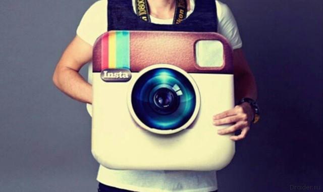 Новая версия Instagram стала доступна в Google Play