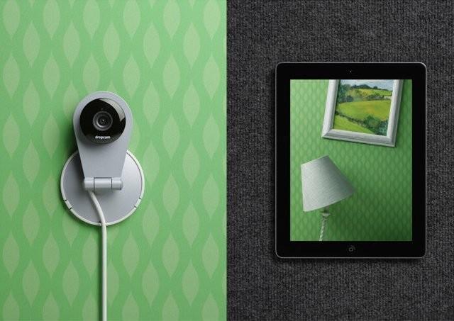 Dropcam стала частью Google за 555 миллионов долларов