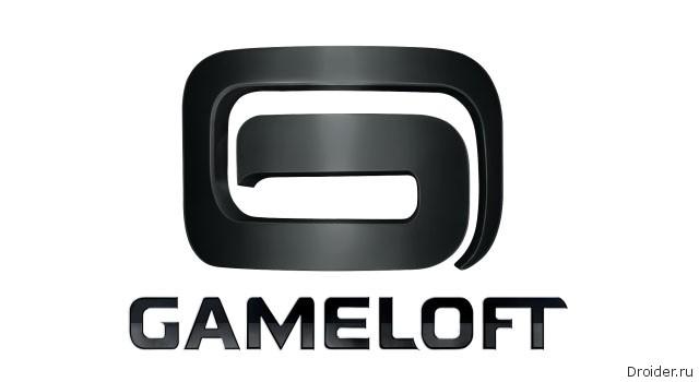 Gameloft анонсировала на E3 несколько новых мобильных игр