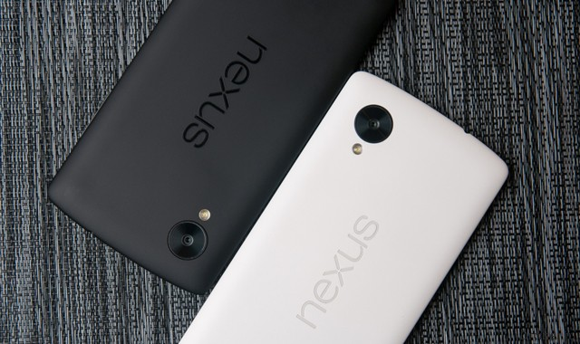 LG не работает над новым смартфоном из линейки Nexus