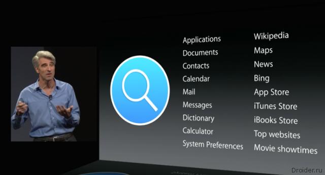 Презентация новых продуктов от Apple