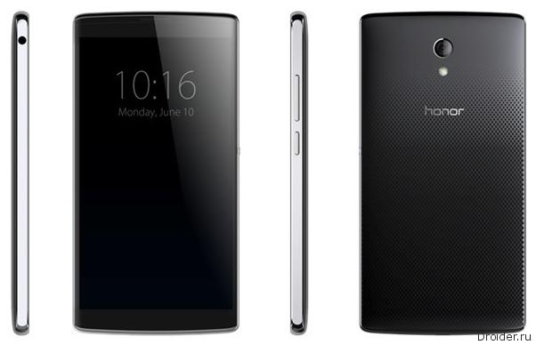 В конце июня Huawei представит новый смартфон
