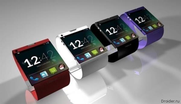ASUS готовит доступные «умные» часы