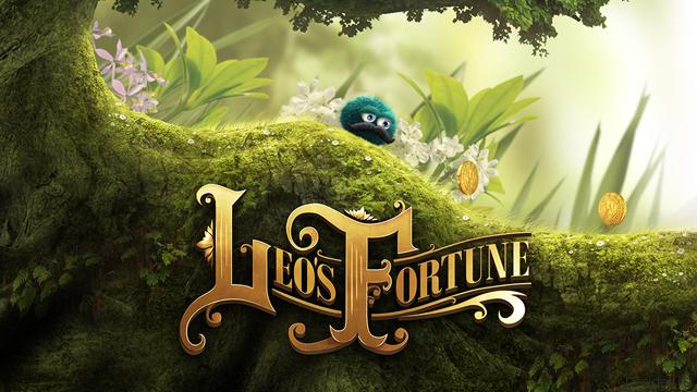 Качественный платформер Leo's Fortune появился в Goolge Play