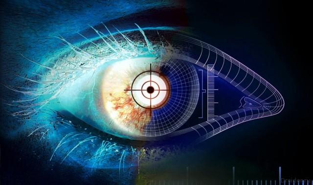 Сканер сетчатки глаза может появиться в Galaxy Note 4