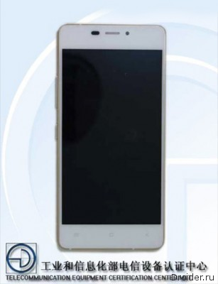 Gionee готовит рекордно тонкий смартфон GN9005