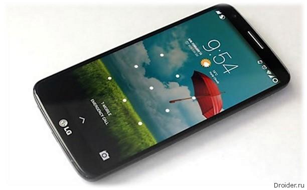 Смартфон G3S – упрощенная версия G3 от LG
