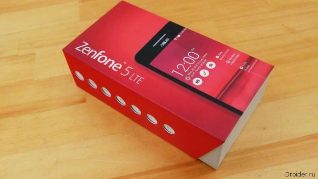 Смартфон ASUS ZenFone 5 (16 ГБ)