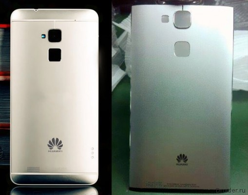 Флагман от Huawei будет представлен в сентябре