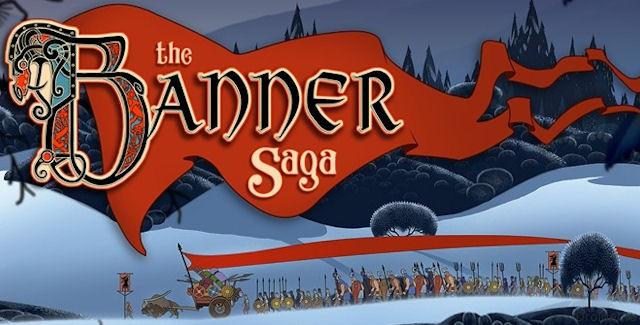 The Banner Saga покажется в сентябре на iOS, Android и WP