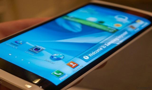Samsung зарегистрировала торговую марку Galaxy Note Edge
