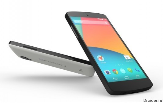 «Гуглофон» под именем Nexus X выйдет в октябре-ноябре